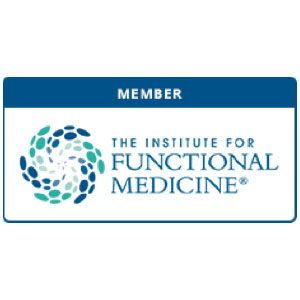 Institute of Functional Medicine Logo